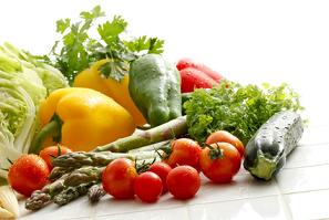 野菜不足解消
